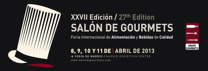 Salon de Gourmets 2013