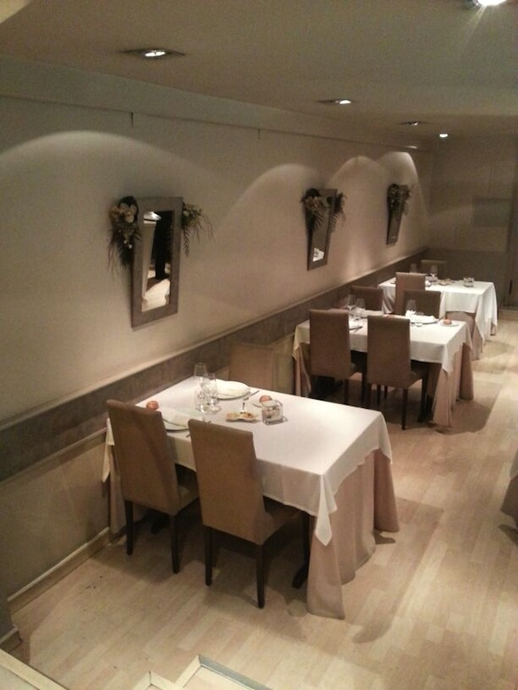 restauranteEl tunel