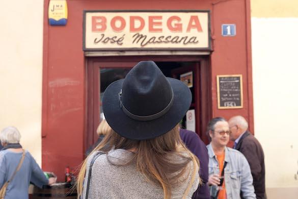 Bodega Jose Massana