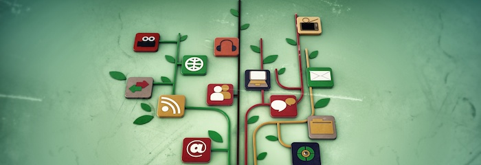 ¿Por qué pagar por una campaña de marketing online?