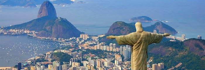 Gastronomía carioca, un mundo por descubrir