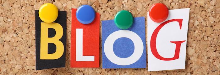Cinco temas para blogs de restaurantes