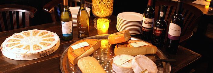 Catas y degustaciones en restaurantes