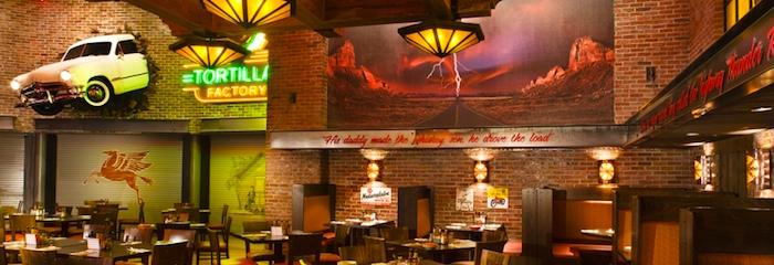 Recursos online para ambientar restaurantes