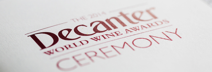 Concursos de vinos, calendario 2015
