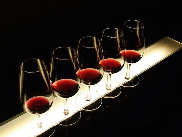 concursos de vino