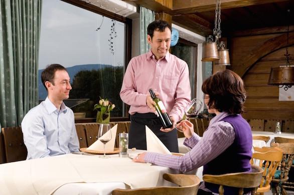escoger vino restaurante 1