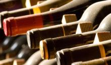 Escoger el vino en un restaurante